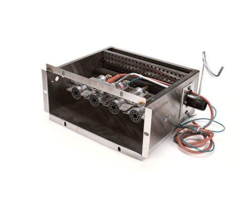 - Convotherm 1059431 X, BRNR BOX ASSY, PROPANE GAS; 1 (1059431)