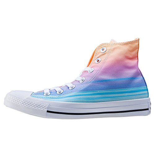Mixte Ctas Hi Core Baskets Mode Converse Adulte Multicolore qvH6Xxnw