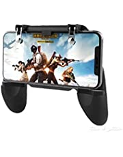 Mirun PUBG 3 in 1 Mobile Trigger Control Mobile Game Controller (Android and iOS)