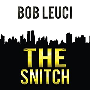 The Snitch Audiobook
