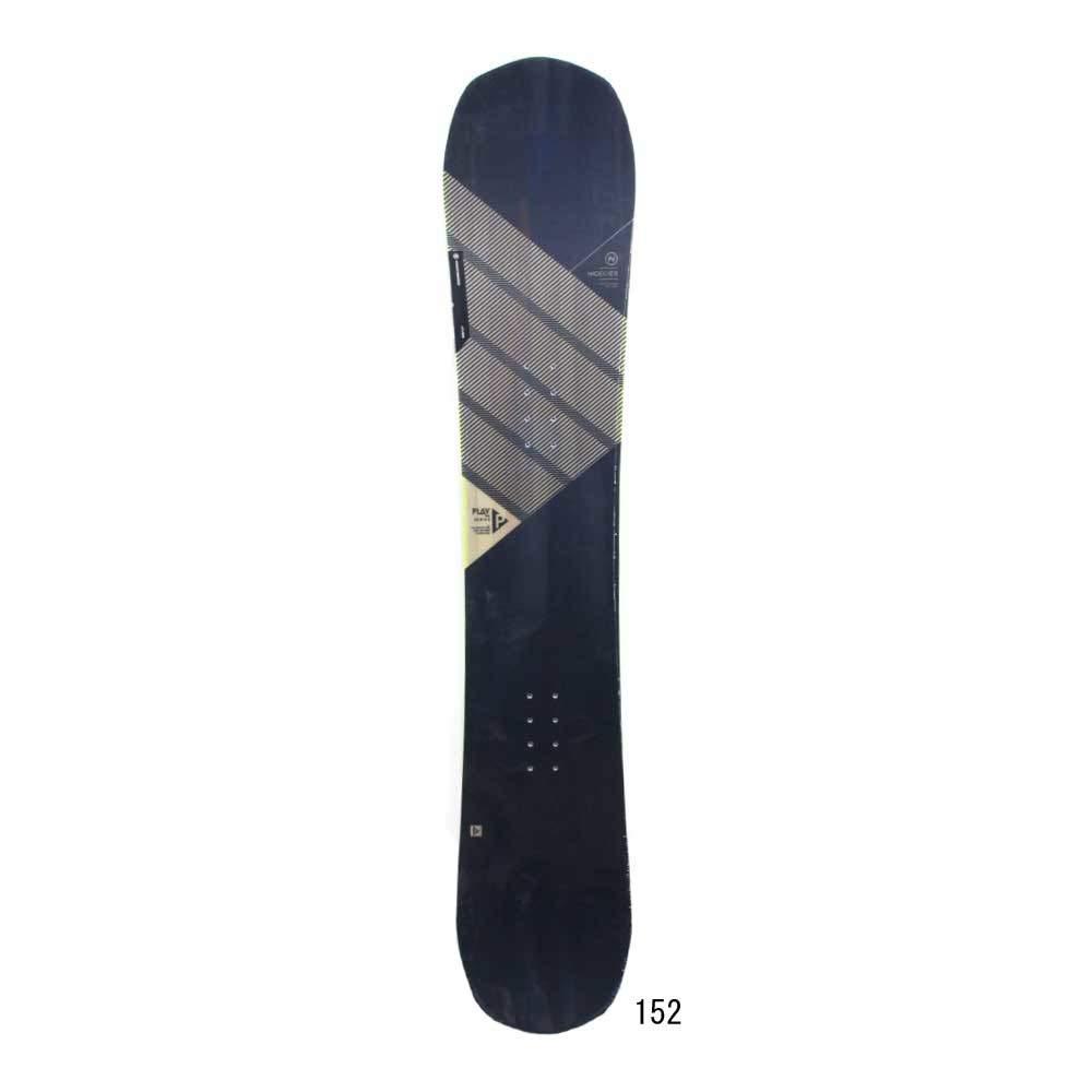 ニーデッカー(ニーデッカー) ボード板 PLAY L 無
