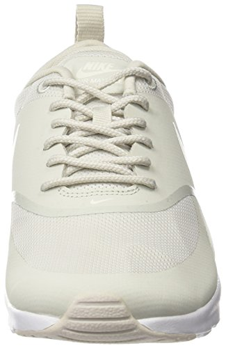 Thea Air Bone Max NIKE Beige Baskets Sail Light White Basses Femme SE1Pqw