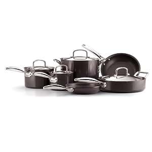 Anolon Allure 10-Piece Cookware Set