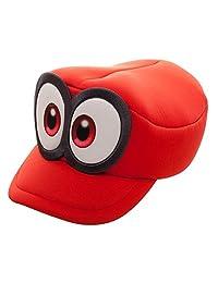 Super Mario Odyssey Cosplay Hat