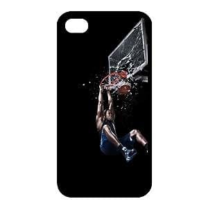Popular Diy Dwight Howard Diy Iphone 4/4s hard Case,customized case MK858444