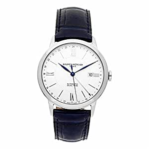 Baume & Mercier Classima Automatic-self-Wind Male Watch M0A10272 (Certified Pre-Owned)