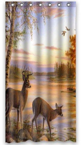 (Deer water-proof Polyester (36