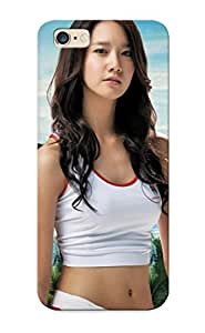 Georgemunoz Series Skin Case Cover Ikey Case For Iphone 6 Plus(girls Generation )