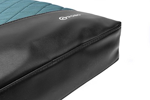 f5239ea92a7a POSO Women Tote Bag Handbag Nylon Briefcase Classic Shoulder Tote ...