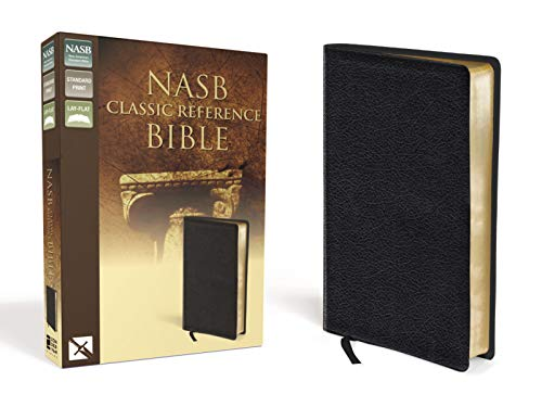 (Classic Reference Bible, Updated NASB)