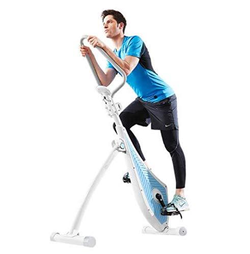 H-TRAINING 3 in 1 System 全身 有酸素運動器具 バイク 腹筋運動 Muscle Training Fitness Home training RunningBike ex360(海外直送品)   B07GWY7PS2