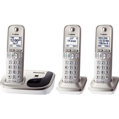 Panasonic Consumer - 3 Hs 1.6