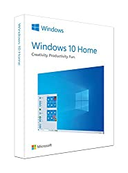 With Windows 10 home, you'll always have the latest features and security. Experience faster start ups, a familiar yet expanded start menu, and great new ways to get stuff done. Windows mixed reality requires a compatible Windows 10 PC and headset; P...