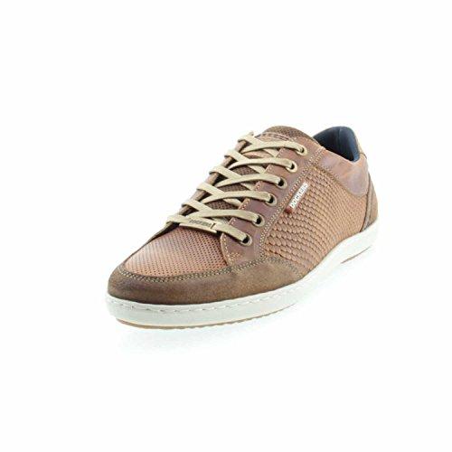 Pyrex Zapatos de Cordones Para Hombre Blanco Size: 40 mb5ItmEIYA