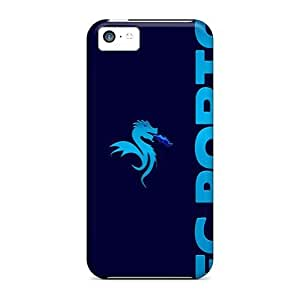LJF phone case Elaney NZy3495dHJg Case For iphone 6 4.7 inch With Nice Fc Porto Appearance