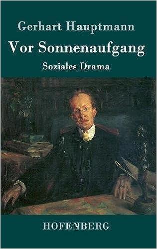 Book VOR Sonnenaufgang (German Edition)