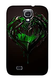 Awesome Case Cover/galaxy S4 Defender Case Cover(jim Carrey In Lemony Snickets A Series Of Unfortunate Events )