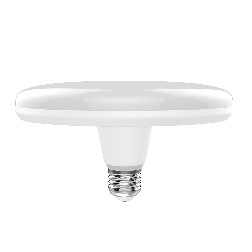 Ceiling Lights & Fans Ac 220v E27 Led Lamp 12w 15w 20w 30w 40w 50w 60w Lamp Energy Saving Flat Ufo Light Bulb For Home Lighting And To Have A Long Life. Ceiling Lights