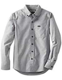RVCA Big Boys' That'll Do Shirt