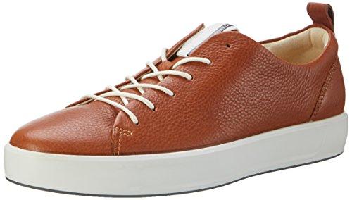 ECCO Mens Soft Fashion Sneaker