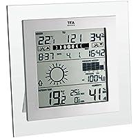 TFA Square Plus - Estación meteorológica (C, 1,5V