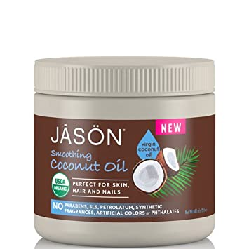 Image result for jason smoothing coconut oil amazon