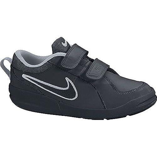 Nike Tanjun (TDV), Zapatillas Unisex Bebé, Negro (Black/White 011), 19.5 EU