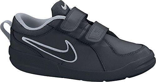info for 29578 b88a3 Nike - Pico 4, Scarpe da Ginnastica Basse Unisex – Bambini, Nero (Black