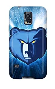 Hot memphis grizzlies nba basketball (10) NBA Sports & Colleges colorful Samsung Galaxy S5 cases