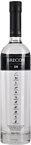 Brecon Special Reserve Gin, 70 cl