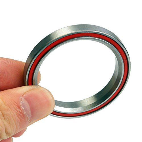1//5,1/cm Headset Generic CHENXI Shop 40/x 52/x 7/mm rot versiegelt 2RS P16/Verj/üngung ACB eckig Lager f/ür 1