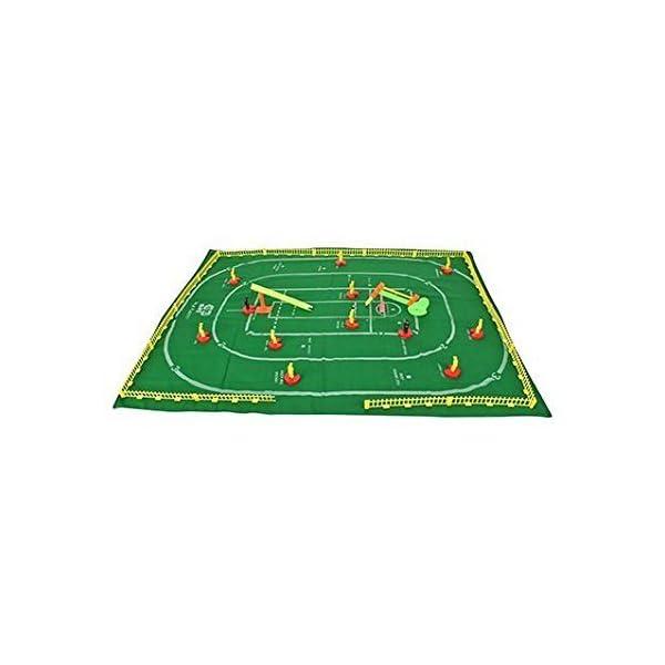 Indoor International Cricket Board Game