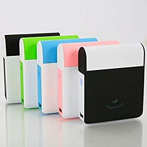 Universal 11200Mah Portable Batería Externa Para Dispositivos Móviles Blanco prodotto dalla gen¨¦rico
