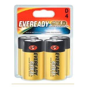 Battery Alkaline Gold (Energizer C Batteries Lithium)