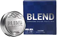 Cera de Carnaúba Sílica Blend Paste Wax 100ml Vonixx