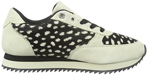 Armani Jeans 9250146a442, Women's Running Shoes Braun (Warm Sand 12055)