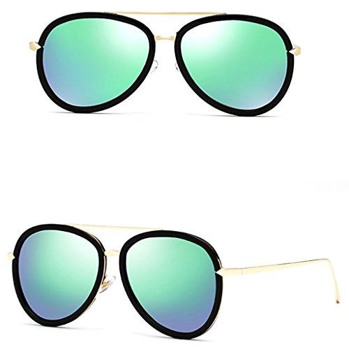 DT per Accessori Occhiali Specchio 4 1 Tipo Specchio Color per Scatola a aaTqAwr