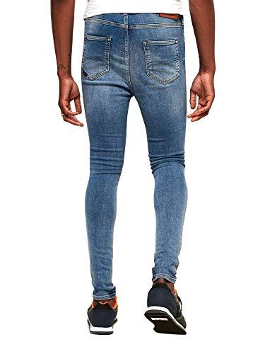 Superdry M70000er Jeans Man M70000er Man Jeans M70000er Bleu Bleu Superdry Jeans Superdry B4pqdnwTRq