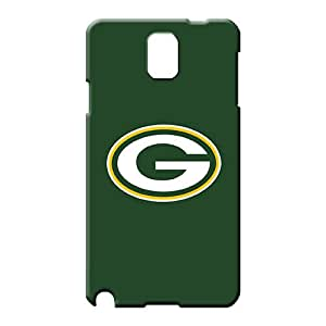 samsung note 3 Heavy-duty Unique Hd phone carrying covers green bay packers 2
