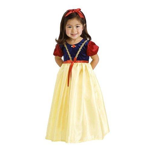 little adventures belle dress - 7