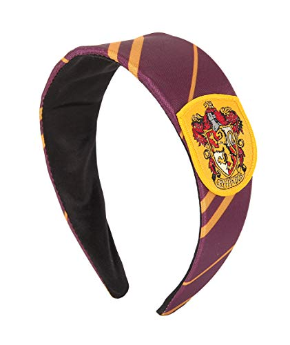 elope Harry Potter Gryffindor Costume Headband Red ()