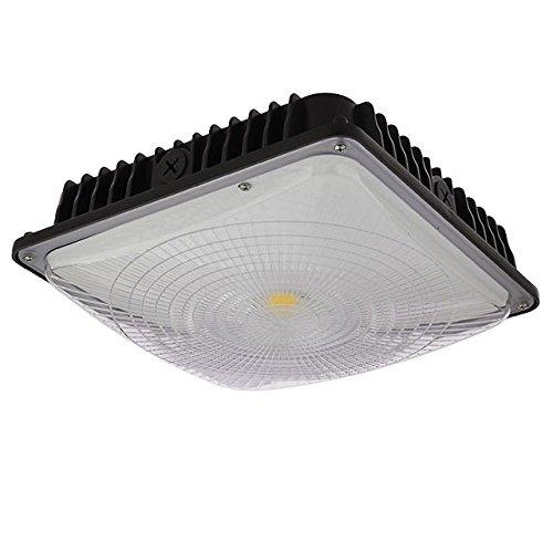 Outdoor Led Overhead Lighting - 6