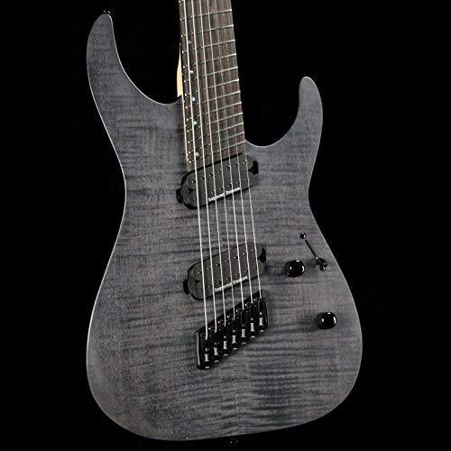 ESP LTD M-1007MS Multi-Scale 7-string Electric Guitar