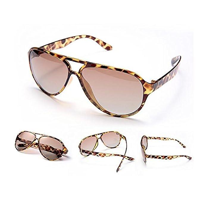 Qualità Design Sole Polarizzati Da Alta Eyewear leopardprint Occhiali Z Leopard Vista amp;ha Di Color