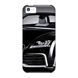 Iphone Case - Tpu Case Protective For Iphone 5c- 2010 Audi Tt Rs Roadster 5 wangjiang maoyi