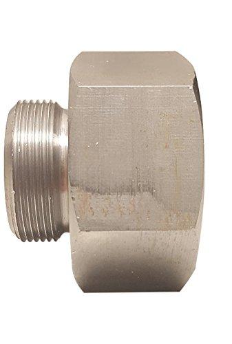 Ford 6.0L - 7.3L Bullet Proof Diesel Mechanical Fan Clutch Adaptor 6502213