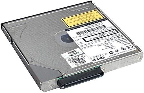 USB 2.0 External CD//DVD Drive for Compaq presario cq61-245ei