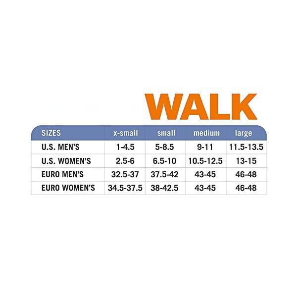 Yaktrax , Scarpe da Camminata ed Escursionismo Uomo 2 spesavip