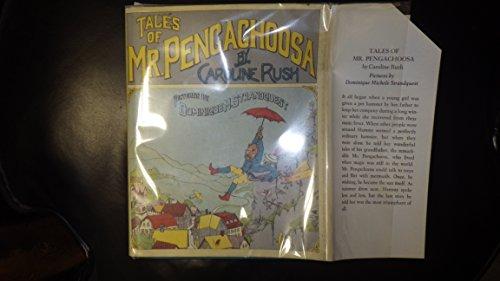 Tales of Mr. Pengachoosa