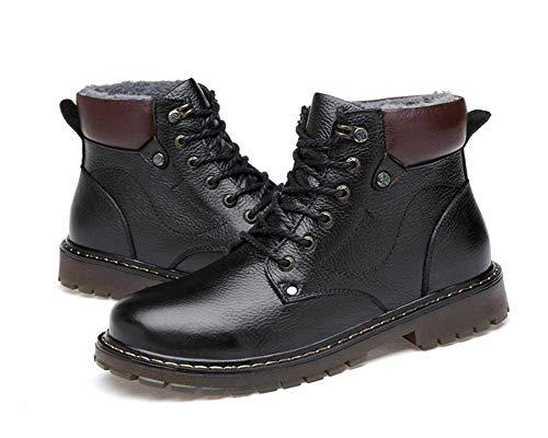 48 Imbottite colore Basse Fuxitoggo Grandi Invernali Scarpe Di Calzature Cotone Con Dimensioni Dimensione 43 In Maschili Cachi TPqP7a5w